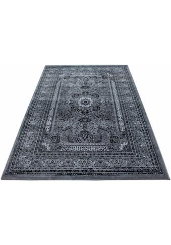 Ayyildiz Teppich »Marrakesh 207«, rechteckig, 12 mm Höhe, Kurzflor, Orient-Optik,... kaufen