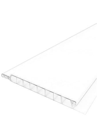Baukulit VOX Verkleidungspaneel »Pinie«, für den Feuchtraumbereich geeignet kaufen