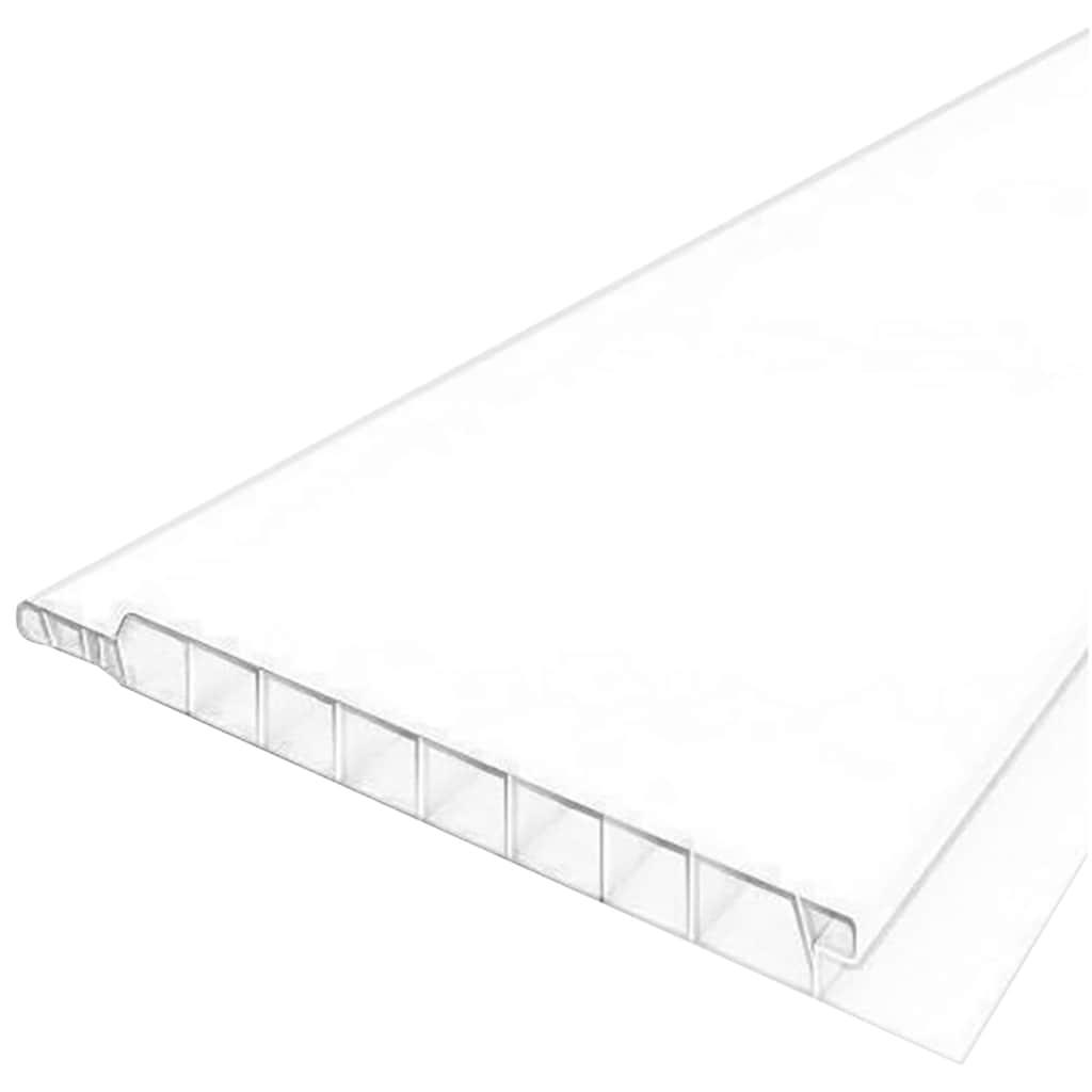Baukulit VOX Verkleidungspaneel »Pinie«, Pinie, für den Feuchtraumbereich geeignet