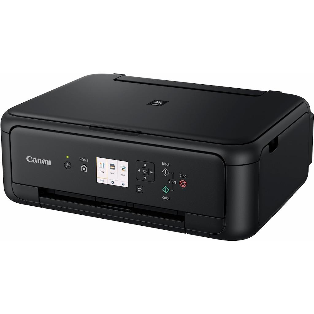 Canon Multifunktionsdrucker »PIXMA TS5150/TS5151«