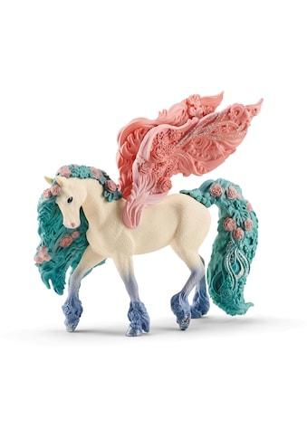 """Schleich® Spielfigur """"bayala, Blütenpegasus (70590)"""" kaufen"""