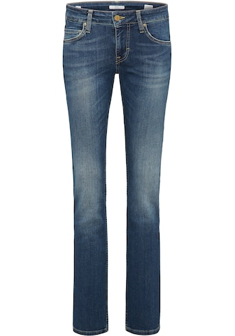 MUSTANG Straight - Jeans »Sissy Straight« kaufen