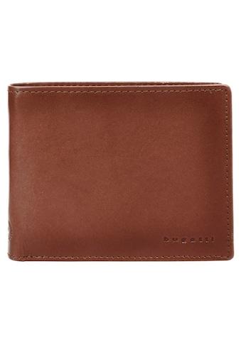 bugatti Geldbörse »DOMUS RFID« kaufen