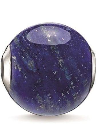 THOMAS SABO Bead »Karma Bead, Blau, K0071 - 592 - 1« kaufen