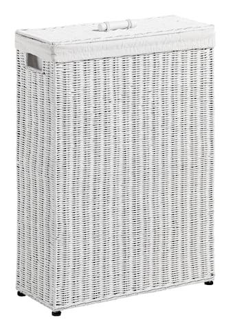 Wäschekorb mit Deckel kaufen