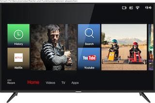 Smart Tv Auf Raten : thomson 32fd5526 led fernseher 80 cm 32 zoll full hd smart tv auf raten kaufen ~ Frokenaadalensverden.com Haus und Dekorationen