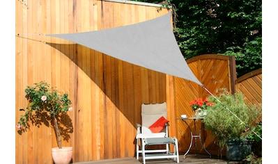 Floracord Sonnensegel, Schenkellänge: 300 cm kaufen