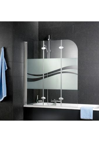 Schulte Badewannenaufsatz »Komfort«, teilgerahmt kaufen