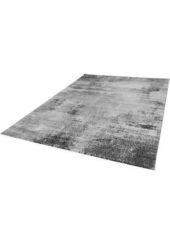 Andiamo Teppich »Luna«, rechteckig, 7 mm Höhe, Kurzflor, Wohnzimmer kaufen