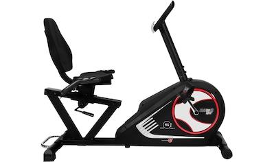 Christopeit Sport® Sitz - Ergometer »RS 3« kaufen