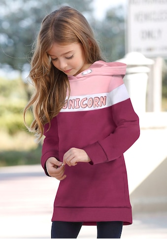 Arizona Sweatkleid »UNICORN« kaufen