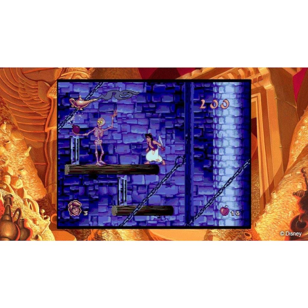Disney Spiel »Aladdin and The Lion King«, Nintendo Switch