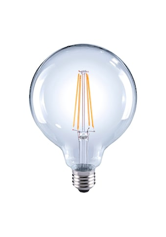 Xavax LED-Filament, E27, 1055lm ersetzt 75W Globelampe Warmweiß kaufen
