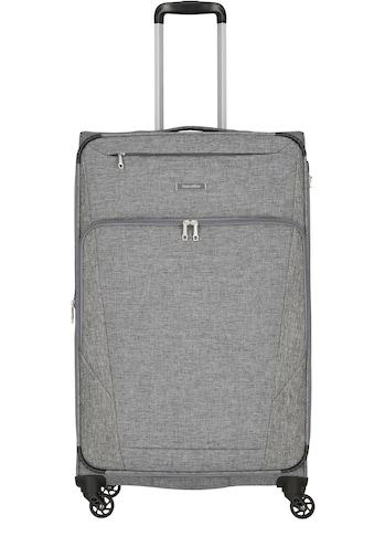 """travelite Weichgepäck - Trolley """"Jakku, 79 cm"""", 4 Rollen kaufen"""