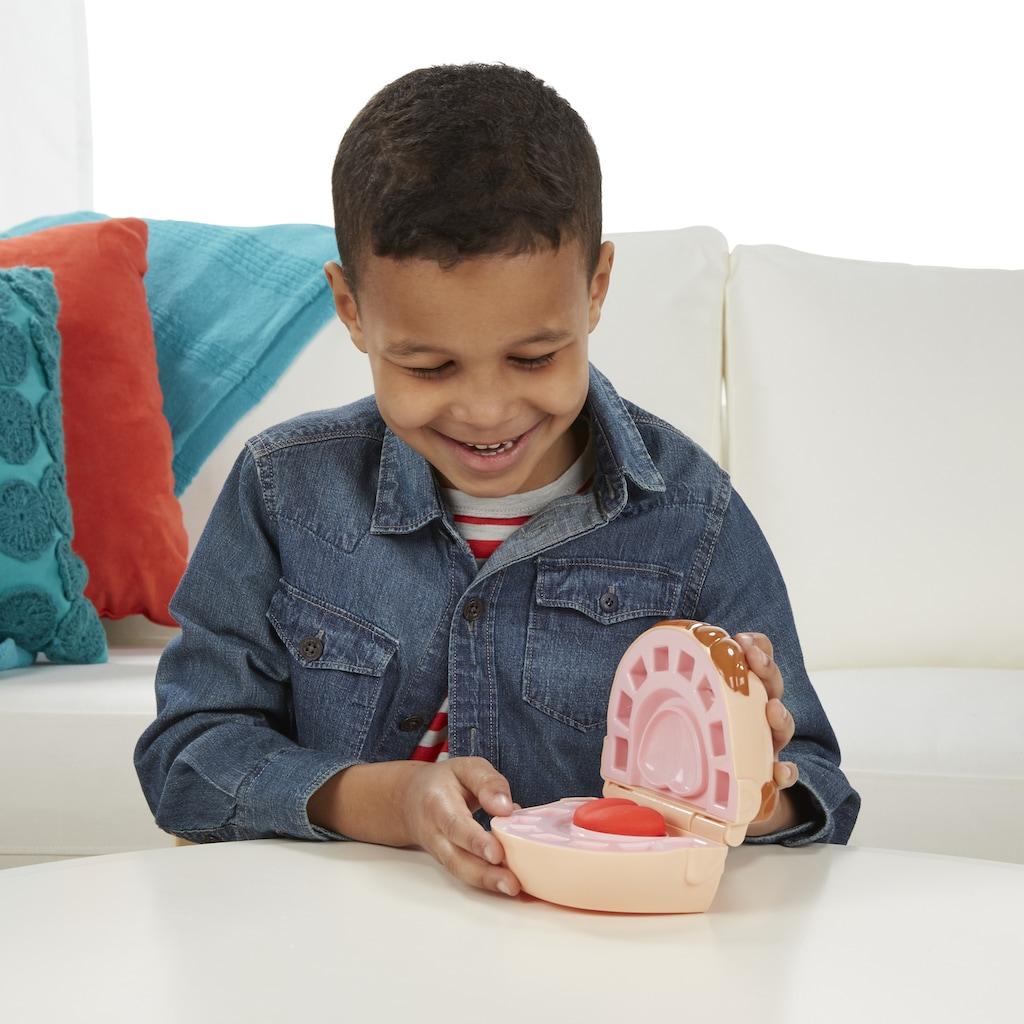 Hasbro Knete »Play-Doh, Dr. Wackelzahn«