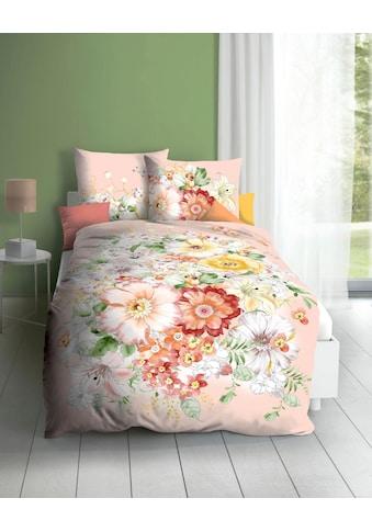 Kaeppel Bettwäsche »Abigail«, mit floralem Dessin kaufen