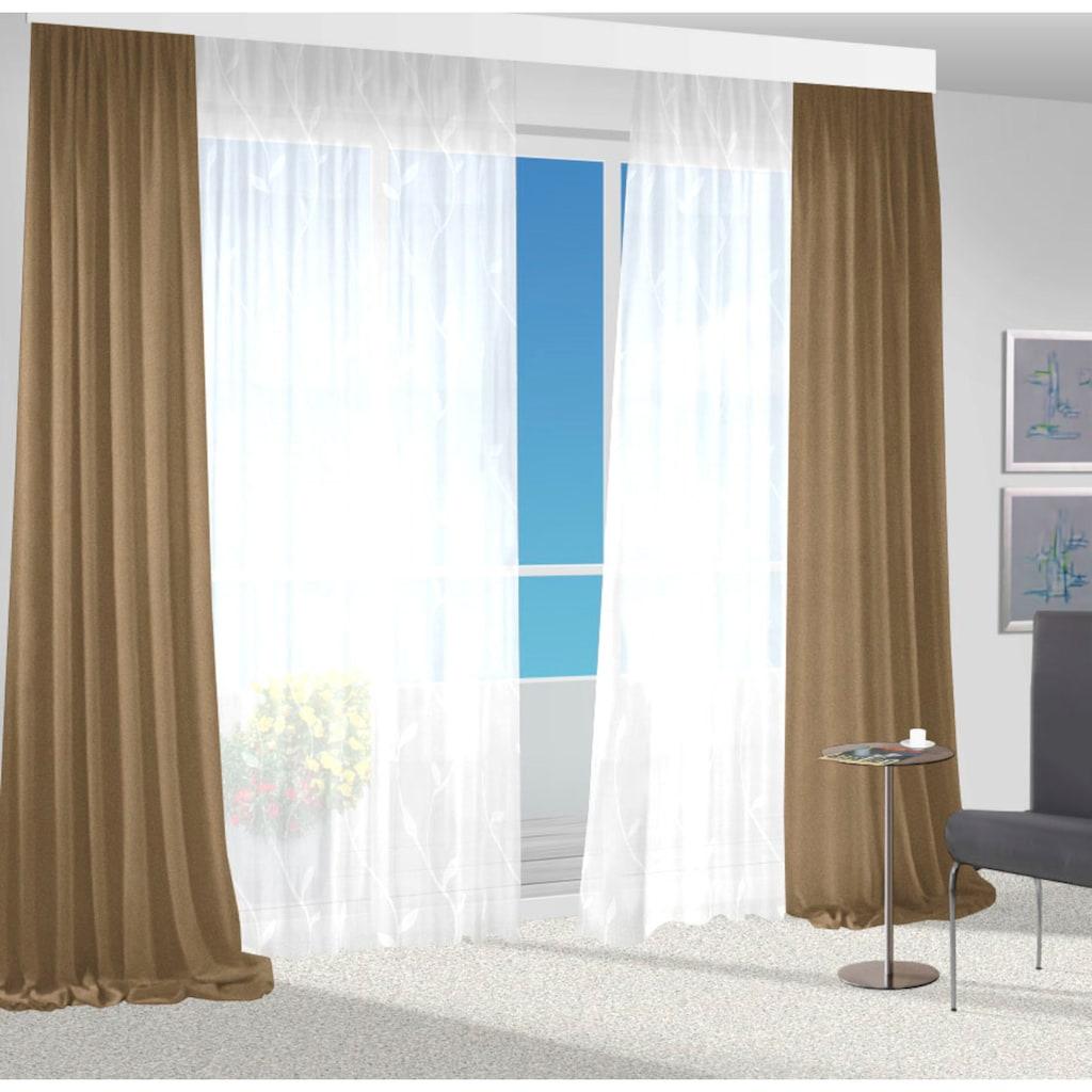 VHG Vorhang »Una«