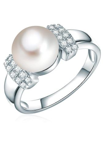 Valero Pearls Perlenring »X700«, (1 tlg.), aus Süßwasser-Zuchtperlen kaufen