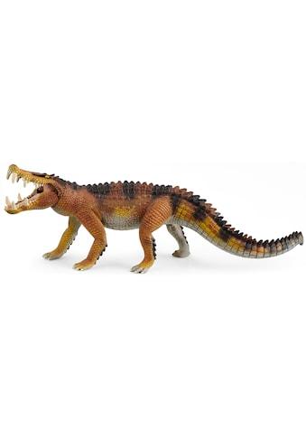 Schleich® Spielfigur »Dinosaurs, Kaprosuchus (15025)« kaufen