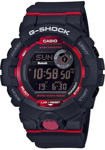 CASIO G-SHOCK Smartwatch »GBD-800-1ER«,  kaufen