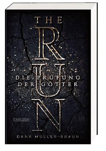 Buch »The Run. Die Prüfung der Götter / Dana Müller-Braun« kaufen