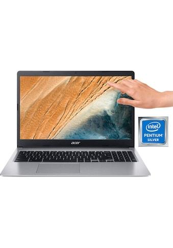 Acer Chromebook 15 CB315 - 3HT - P297 Chromebook (39,62 cm / 15,6 Zoll, Intel,Pentium) kaufen