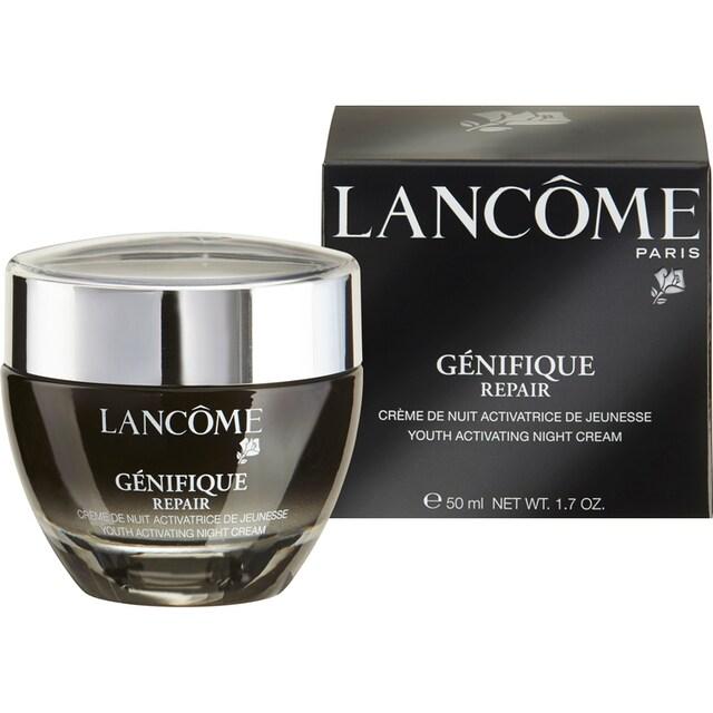 """LANCOME Nachtcreme """"Génifique Repair Night"""""""