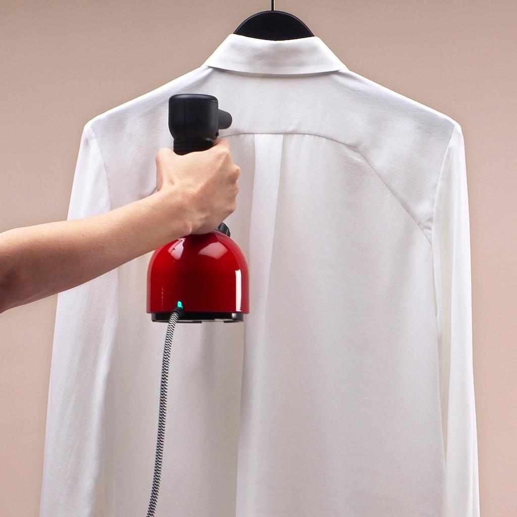 LAURASTAR Handdampfreiniger »Iggi Intense Red«