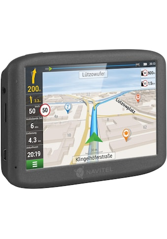 NAVITEL Navigationsgerät »F300« kaufen
