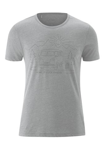 Maier Sports Funktionsshirt »Home Shirt M« kaufen