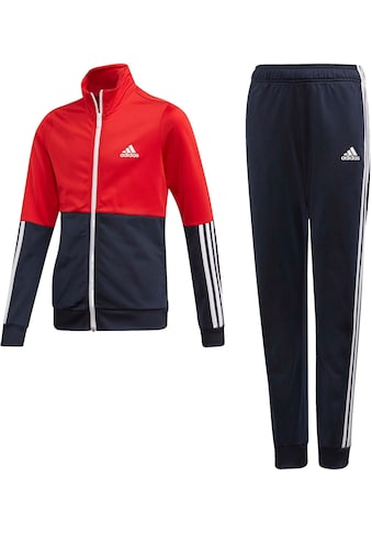 adidas Performance Trainingsanzug »GIRLS TRACKSUIT« (Set, 2 tlg.) kaufen