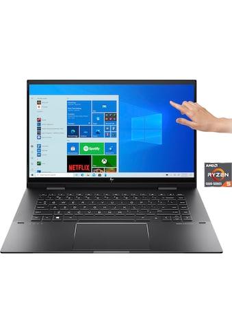 HP Convertible Notebook »ENVY x360 Convert 15-eu0257ng«, (1000 GB SSD) kaufen