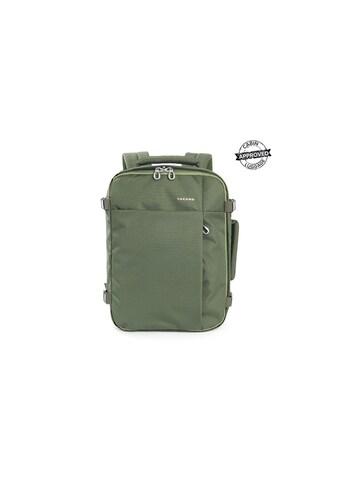 Tucano Rucksack fürs Handgepäck mit Notebookfach bis 15,6 Zoll kaufen