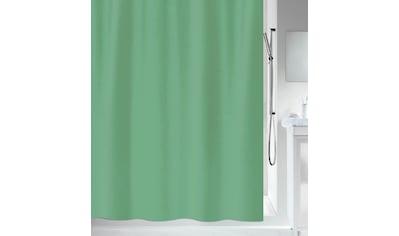 SPIRELLA Duschvorhang »Primo«, 120x200 cm kaufen
