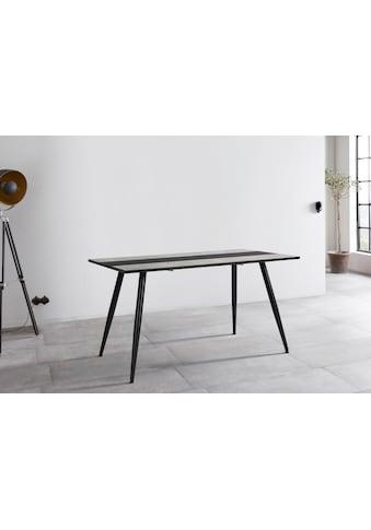 HELA Esstisch »Janina«, Breite 140 cm kaufen