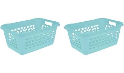 keeeper Wäschekorb »jost« (Set, 2 Stück) kaufen