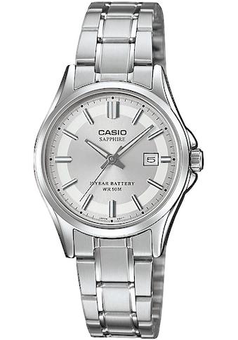 Casio Collection Quarzuhr »LTS-100D-7AVEF« kaufen