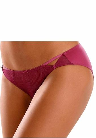 LASCANA Slip »Invisible Pink« kaufen