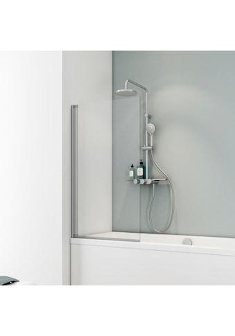 SCHULTE Badewannenfaltwand »Komfort«, BxH: 700 x 1300 mm, inkl. EKS kaufen