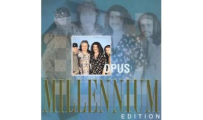 Musik - CD MILLENNIUM EDITION / OPUS, (1 CD) kaufen