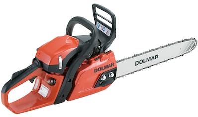 DOLMAR Benzin - Kettensäge »PS352 - 35«, 35 cm Schwertlänge kaufen