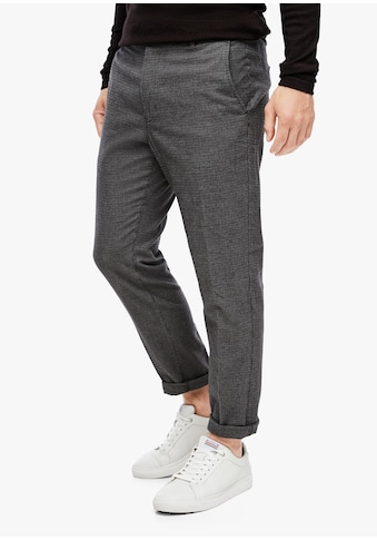 s.Oliver BLACK LABEL Stretch-Hose kaufen