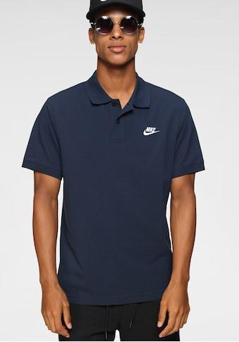 Nike Sportswear Poloshirt »POLO« kaufen