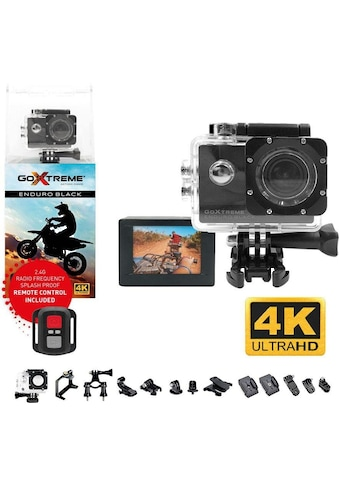 GoXtreme Camcorder »Enduro Black«, 4K Ultra HD, WLAN (Wi-Fi) kaufen