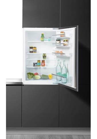 BOSCH Einbaukühlschrank, 87,4 cm hoch, 54,1 cm breit kaufen
