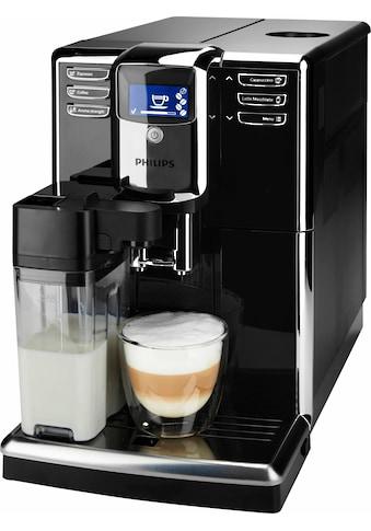 Philips Kaffeevollautomat 5000 Serie EP5960/10, 1,8l Tank, Scheibenmahlwerk kaufen