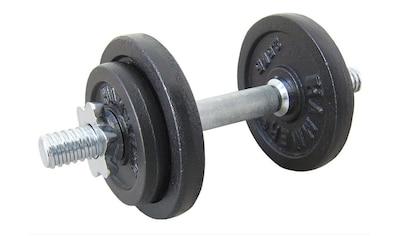 Finnlo by Hammer Kurzhantel »10 kg KH-Set«, 10 kg, (5 tlg.) kaufen