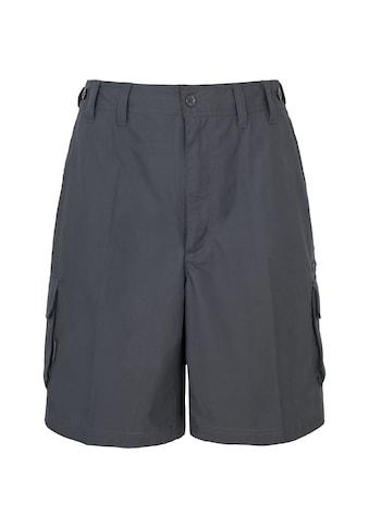 Trespass Trekkinghose »Herren Wanderhose / Cargo-Shorts Gally, wasserabweisend« kaufen