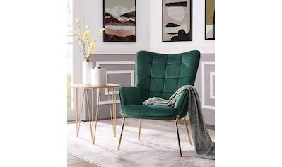 Leonique Loungesessel »Loue« kaufen