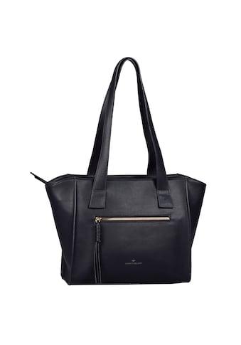 TOM TAILOR Shopper »Katharina« kaufen